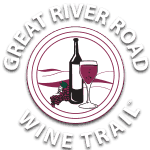 Great River Road Wine Trail Logo